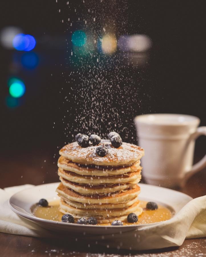 spelt-pancakes