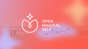 Open Magical Self Header