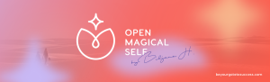 alt= Biljana Hutchinson Open Magical Self